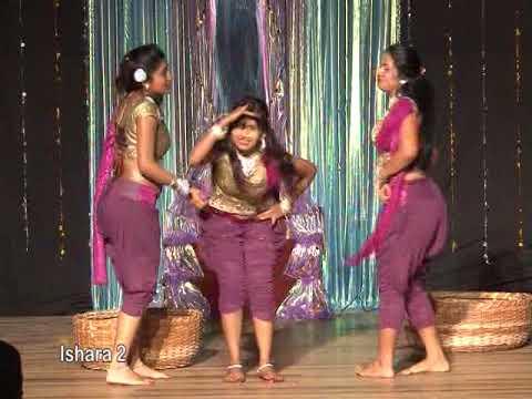 chalka Chalka /Ishara Dance Troupe Guyana.