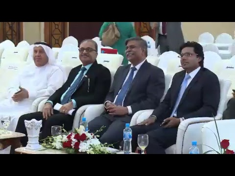 Bahrain India Business Forum 2017 -Sayar Productions