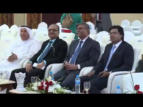 Bahrain India Business Forum 2017 -Sayar Productions