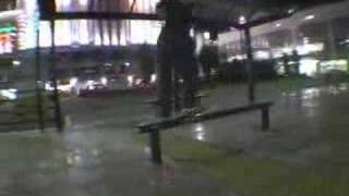 skate board tekitou video pro rider