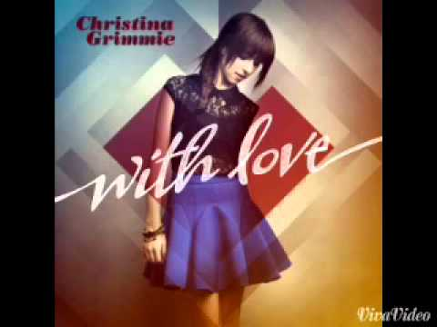 Christina Grimmie Tiyanium download free
