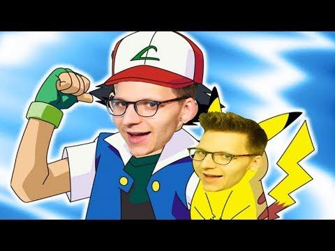 Pokemon Noob