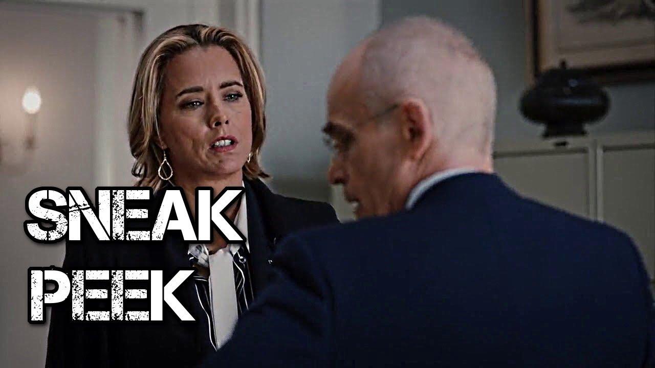 Download Madam Secretary - Episode 4.08 - The Fourth Estate - Sneak Peek 1