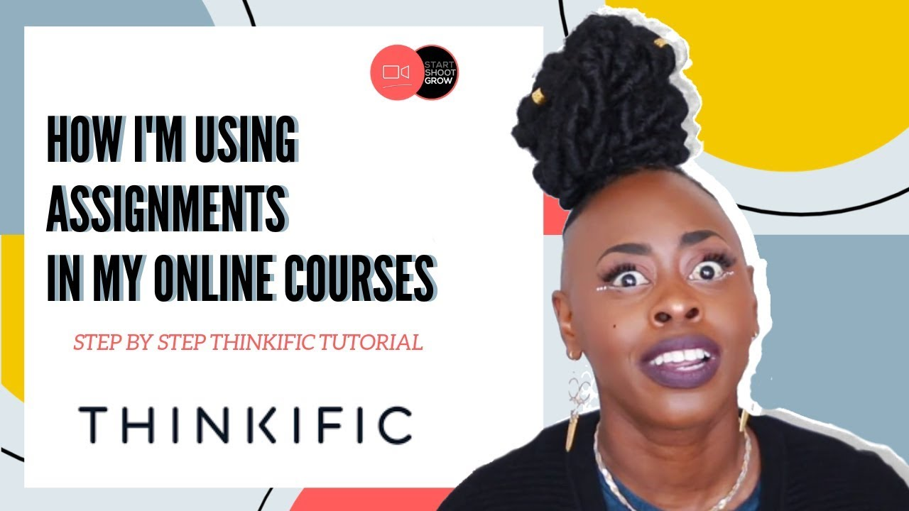 NEW FEATURE: How to Use Thinkific Assignments for Online Courses