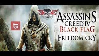 Assassins creed iv black flag freedom cry- Ultra settings
