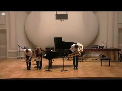 Trio Pathétique - Mikhail Glinka / Trío cualQ