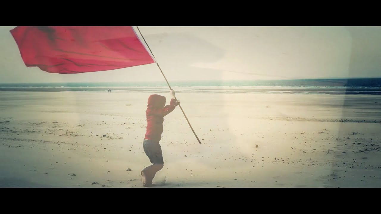 deux furieuses - 'My War is Your War' (Official Video)