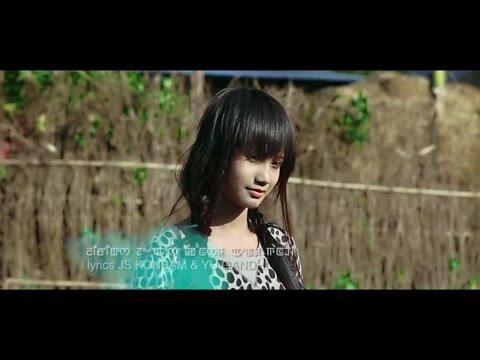 CHAMJANA NGAOJABEE - Manipuri Latest Album Video Song 2015 (MuziqCyber Com)