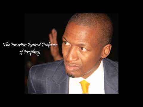 SING IN HOLY TONGUES WITH PROPHET UEBERT ANGEL