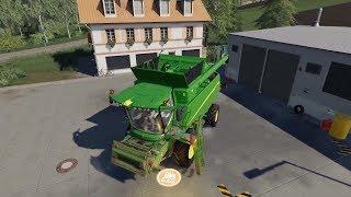 Niszczenie Maszyn - Wydajność Maszyn TEST E32 | Farming Simulator 19