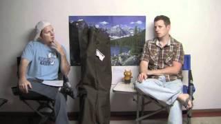 Teton Sports Xxl Cot Video Review - Episode 200