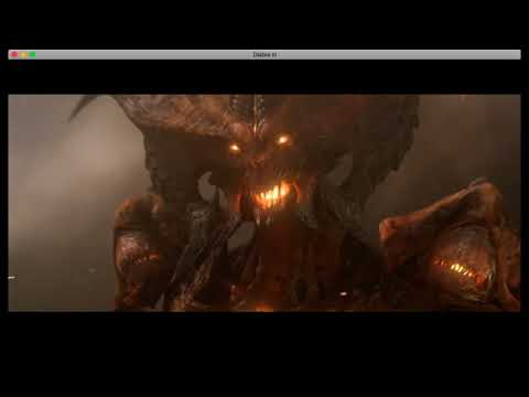 DIABLO 3 FULL MOVIE