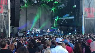 "Dave Matthews Band 5/22/18 Austin, TX—Opening ""Squirm"""