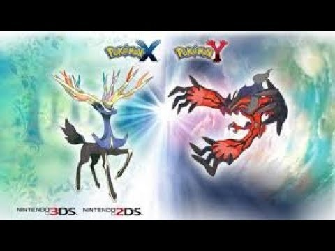 Pokemon X And Y Download On Android Easily