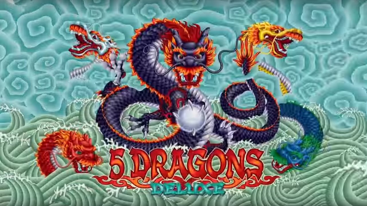 Dragon slots free online