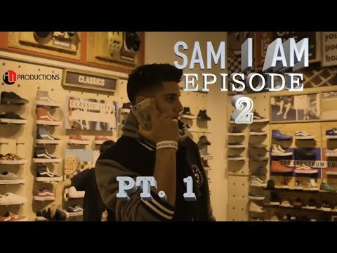 "Sam Cunliffe: ""SAM I AM""   #SeattleMade Episode 2 (Part I)"