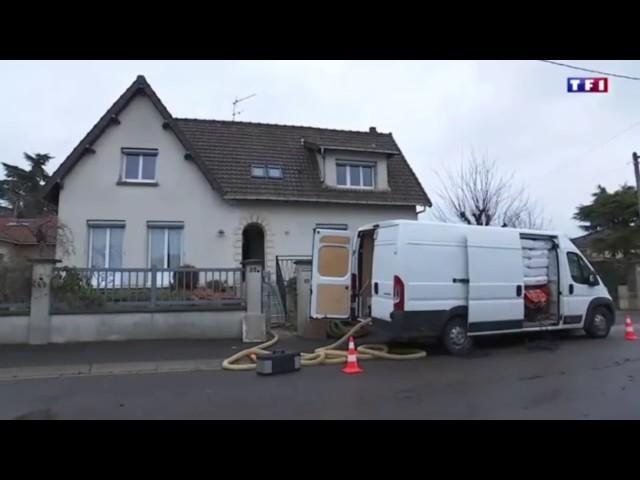 Votre isolation pour 1 euro - Video TF1
