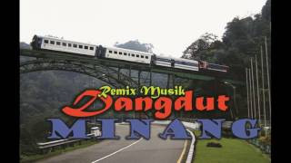 Single Terbaru -  Nonstop Dj Remix Dandut Minang Taragak