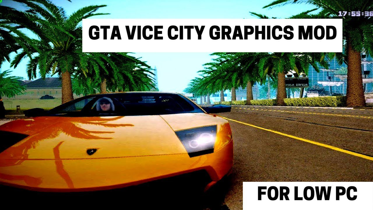 mods for gta vice city pc