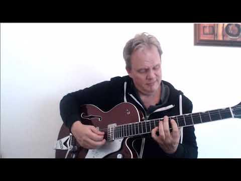 André Winkelhorst Blues 4-7