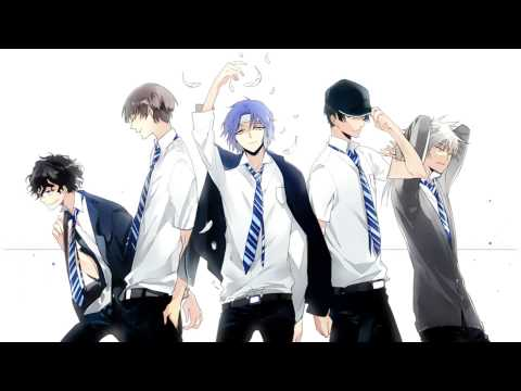 KPop Nightcore - Solo