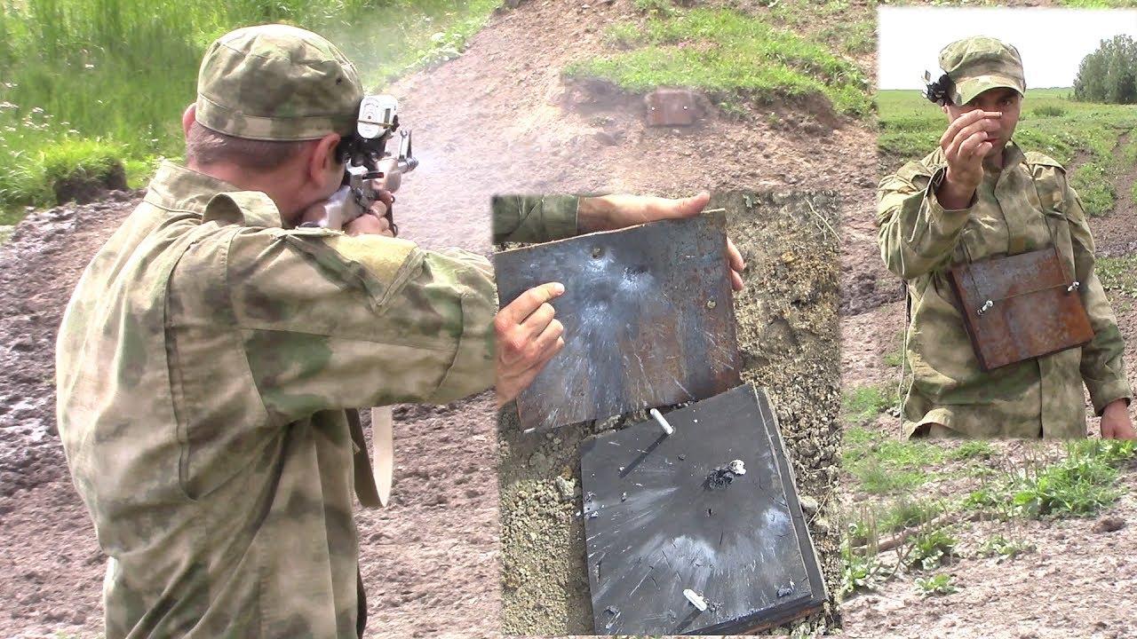 Тест бронежилета бронепластины Velmet Armor Украина + Poliyretan .