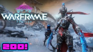 Let's Play Warframe: Fortuna - PC Gameplay Part 200 - We All Lift Together!