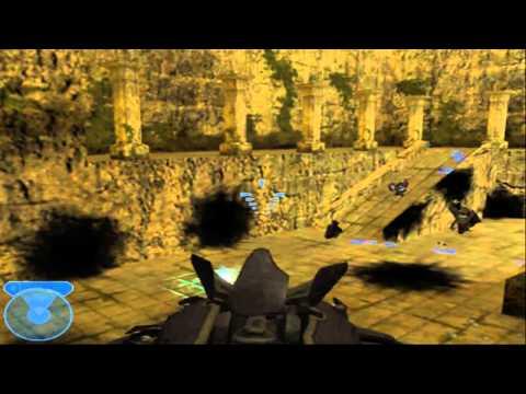 "Halo 2 ""Guia en Español Latino"" parte 16."
