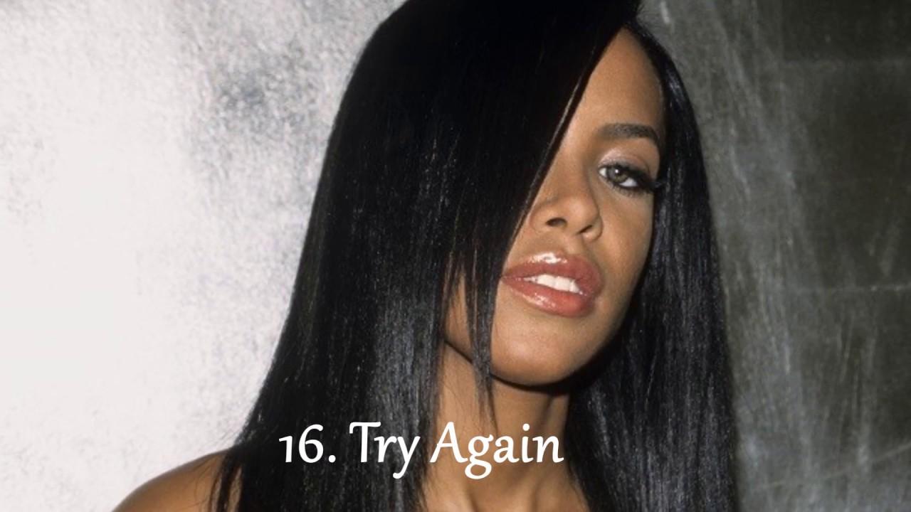 Top 10 Aaliyah Songs - ThoughtCo