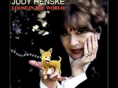 Judy Henske Tribute