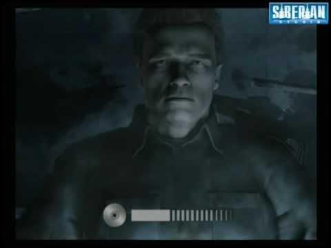 Terminator 3: Rise of the Machines (GSC1 — не известно — «Вектор»)