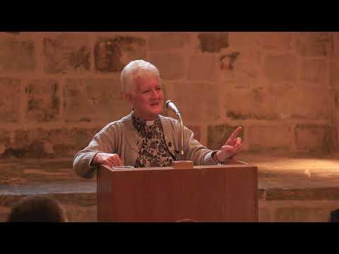 The Grace of Waiting - Margaret Whipp (2017)