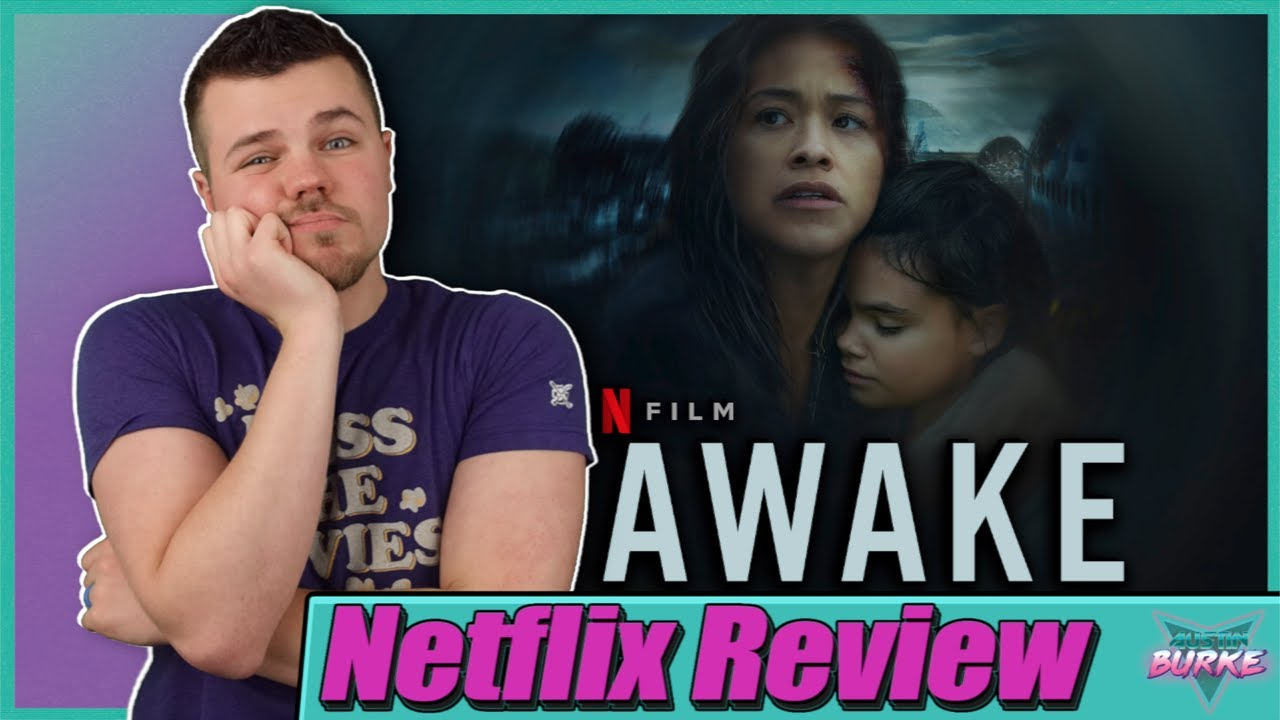 Awake on Netflix: That ending explained and all your questions ...