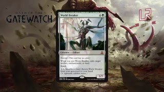 Limited Resources 320 – Oath of the Gatewatch Set Review: Rare and Mythic Rare