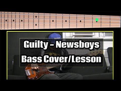 Guilty chords by Newsboys - Worship Chords