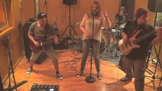 ROCK SMENA LIVE 2014: FACTOREAL— «Последний Шанс!»