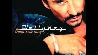 PARDON Johnny Hallyday + paroles