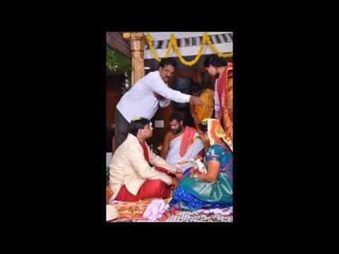 Satish Wedding