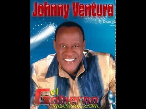 Johnny Ventura Juan gomero - YouTube