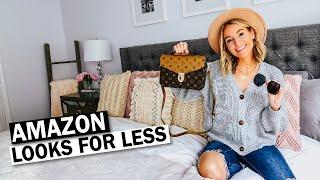 Amazon Designer Dupes | Fall 2019 Amazon Haul
