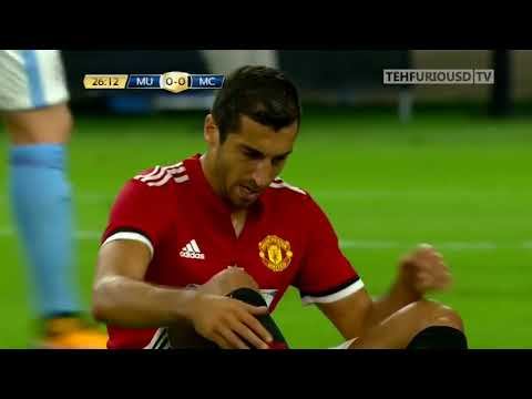Manchester united vs man city 2 0 all goals and highlights 2017 2018 hd