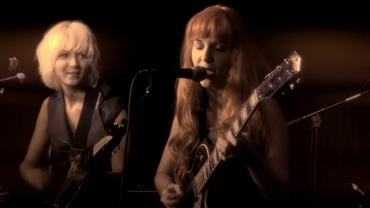 sc 1 st  YouTube & People Are Strange - MonaLisa Twins (The Doors Cover) - YouTube