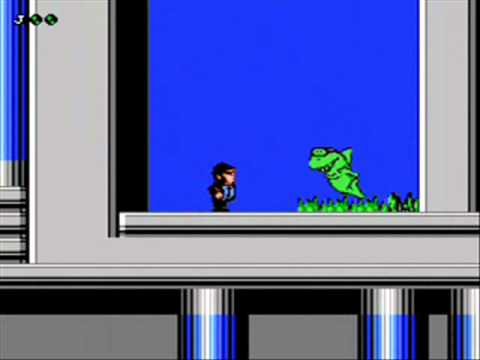 The Blues Brothers (NES) review