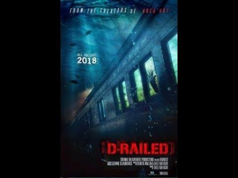 Монстр из глубины ( D-Railed ) Фильм Триллер