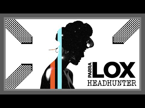Parralox - Headhunter (Audio) (Front 242)
