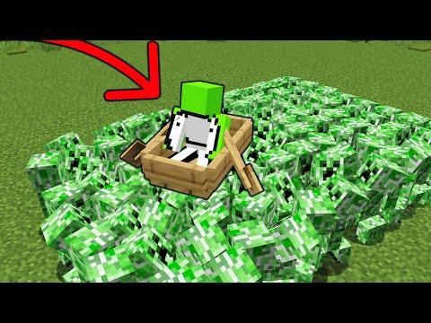 Testing Viral 1.17 Minecraft Hacks That 100% Work