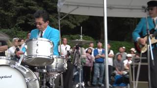 THE 24th JOZENJI STREET JAZZ FESTIVAL in SENDAI (第24回定禅寺スト...