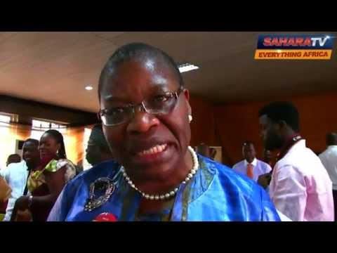 #BringBackOurGirls: How Obasanjo Would Have Rescued Chibok Girls - Oby Ezekwesili
