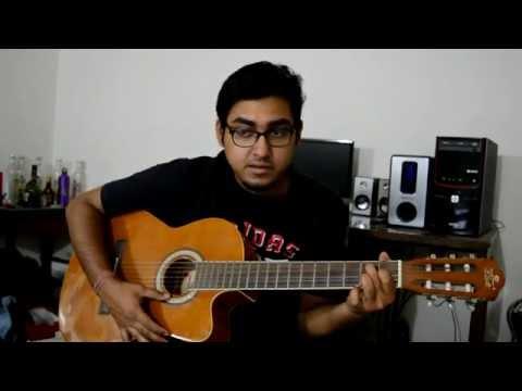 Majhi Re - Guitar Chords