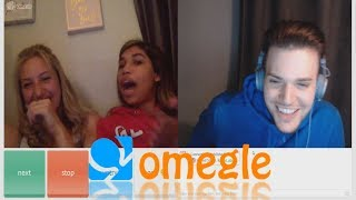 THE NEW OMEGLE? - MOANING BEATBOX REACTIONS! (HILARIOUS)